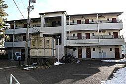 ドウカンハイム[303号室]の外観