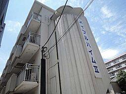 メイプルハイムII[4階]の外観