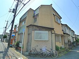 [一戸建] 千葉県松戸市大金平4丁目 の賃貸【/】の外観