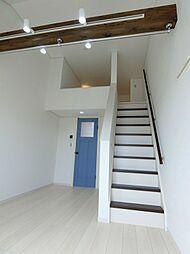 ハーミットクラブハウス逗子A号棟(仮称)[2階]の外観