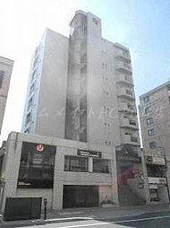チサンマンション円山裏参道[6階]の外観