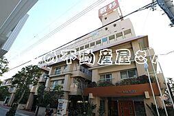 シャトー若杉[8階]の外観