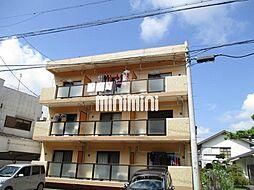 コスメルI[2階]の外観