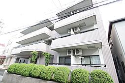 愛知県名古屋市天白区池見2丁目の賃貸マンションの外観