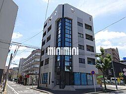 キャッスル北沢[4階]の外観