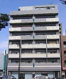 広島県広島市南区段原3丁目の賃貸マンションの外観