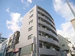 神戸多聞マンション[7階]の外観