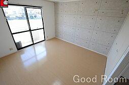セジュール中吉野[2階]の外観