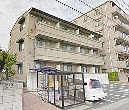 埼玉県さいたま市南区根岸3丁目の賃貸アパートの外観