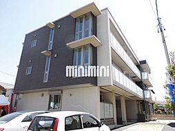 madang325[3階]の外観