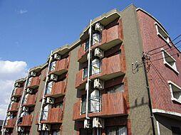 クレール カーサ[2階]の外観