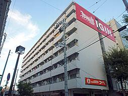 ビジネス新大阪[3階]の外観