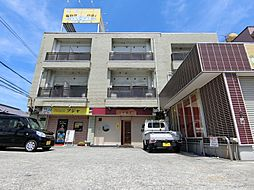 大阪府大阪狭山市東茱萸木1丁目の賃貸マンションの外観