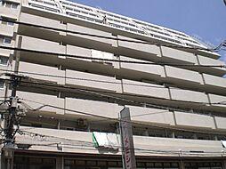 ニックアーバンハイム上大岡プラザ[7階]の外観