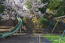 上野町公園 630m