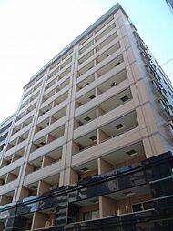 グリフォーネ横浜・中央[4階]の外観