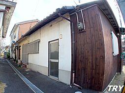 [一戸建] 奈良県大和高田市大字有井 の賃貸【/】の外観