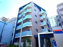 IWA3[1階]の外観