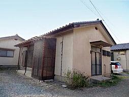 [一戸建] 山梨県南アルプス市下今諏訪 の賃貸【/】の外観