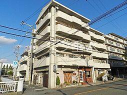 兵庫県神戸市垂水区清水が丘3の賃貸マンションの外観