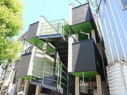 ドリームハウス亀有[3階]の外観