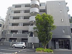 ガルファーサ新横浜[1階]の外観