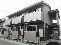 JR山形新幹線 山形駅 双葉町下車 徒歩1分の賃貸アパート