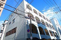 リバティハウス[4階]の外観
