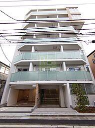 東京メトロ東西線 早稲田駅 徒歩13分の賃貸マンション