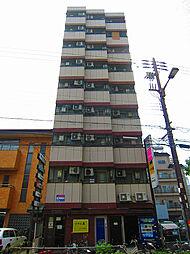 グランソシエ住之江II[9階]の外観