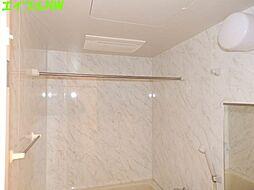 コーポブリリアントの浴室換気乾燥機