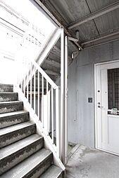 鹿児島県鹿児島市紫原3丁目の賃貸アパートの外観