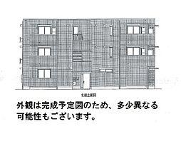 D-room下祇園駅前[1階]の外観