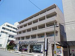 ルミネスプラザ[3階]の外観
