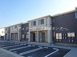 JR宇野線 妹尾駅 徒歩4分の賃貸アパート