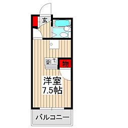 ライオンズマンション東武練馬