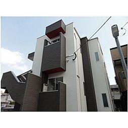 西鉄天神大牟田線 高宮駅 徒歩5分の賃貸アパート