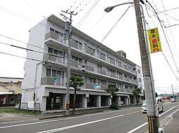 シティハウス京塚[301号室]の外観