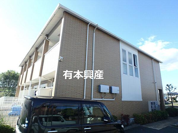 メゾンサンベリーナ 1階の賃貸【兵庫県 / 姫路市】