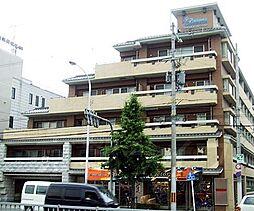 「プレサンス京都三条大橋鴨川苑」[5階]の外観