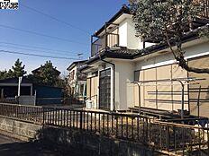 現地写真 あきる野市山田