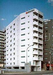 カサトレス・ルナ[8階]の外観