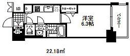 高速神戸駅 5.8万円