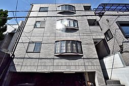 オーナーズマンション阪南[301号室]の外観