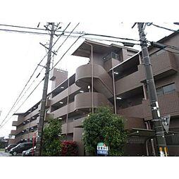 第3寺尾ビル[1階]の外観