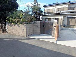 [一戸建] 埼玉県さいたま市浦和区本太5丁目 の賃貸【/】の外観