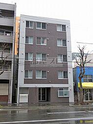 ボヤージュ・ドゥロワ[5階]の外観