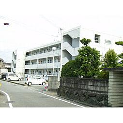 兵庫県姫路市香寺町中仁野の賃貸マンションの外観
