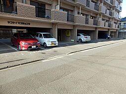 宮崎県宮崎市下原町の賃貸マンションの外観
