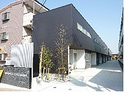 GARAGE HOUSE La Dice[C号室]の外観